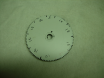 Test 96 graduation index wheel