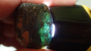 Rubyvale sapphire bomb