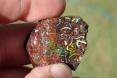 Yowah boulder opal