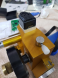 Encoder fitted