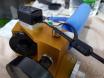 Encoder wiring harness