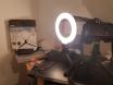 KMart Selfie Ring Light