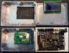 Encoder box parts