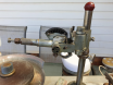 Unknown Faceting Machine