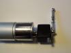 12 v 100RPM motor with swivel block