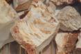 Opalised wood