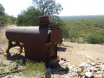 Mount Drysdale Gold Mining Locality Via Cobar NSW Jan 2010