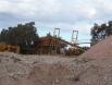 Mining at Lightning
