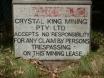 crystal king mine