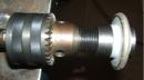 Point carver convex grinder