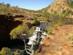 Bell Gorge on Gibb River Rd 3